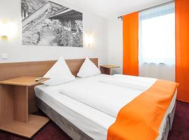 McDreams Hotel Wuppertal City, Wuppertal