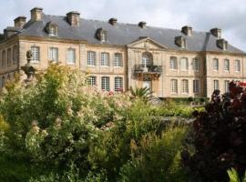Chateau De Pont-Rilly, Негрвиль (рядом с городом Yvetot Bocage)