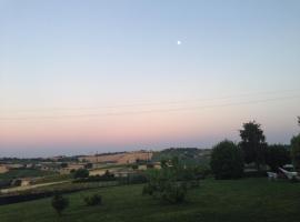 Villa Paradiso, Vergiano (San Martino yakınında)