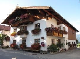 Schusterhof, Innsbruck (Mutters yakınında)