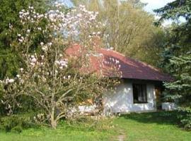 Waldhotel Stein, Bayreuth (Hartmannsreuth yakınında)