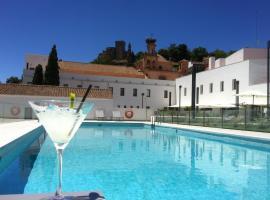 Hotel Convento Aracena & SPA, Арасена
