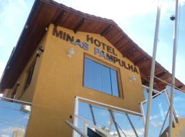 Hotel Minas Pampulha