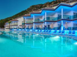Garcia Resort & Spa - Ultra All Inclusive
