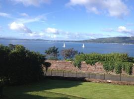 Northcliff Manor, Wemyss Bay (рядом с городом Skelmorlie)