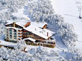 Hotel Pension Grimus, Mount Buller