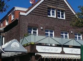 Hotel Nordwind, Лангеоог