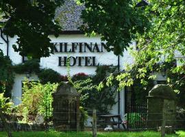 Kilfinan Hotel, Kilfinan