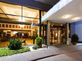 Jasek Premium Hotel Wrocław, Wrocław