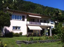 Casa Alice, Locarno (Losone yakınında)