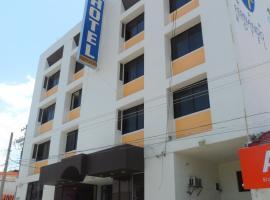 Hotel Fernando