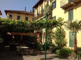 Albergo Giardinetto, Bellagio