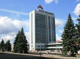 Hotel Venets, Ulyanovsk