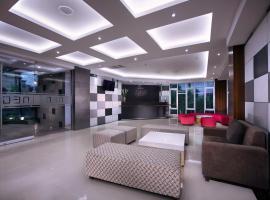 30 Hotel Terbaik Di Denpasar Bali