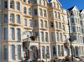 Trevelyan Hotel, Douglas