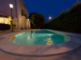 Hotel Casino Ridola, Matera