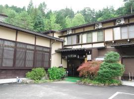 Ryokan Murayama, Takayama