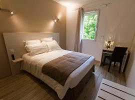 Hôtel Les Petits Oreillers, Saint-Martin-d'Ardèche