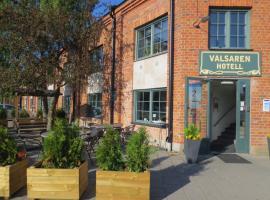 Hotell Valsaren, Västerås