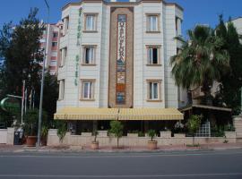 Nasa Flora Hotel