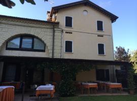 Il Podere Del Convento, Villorba (Visnadello yakınında)