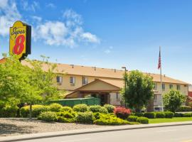 Super 8 by Wyndham Kennewick, Kennewick