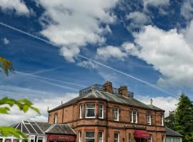 Somerton House Hotel, Lockerbie