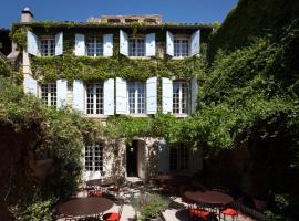 Hotel De L'Atelier, Villeneuve-lès-Avignon
