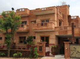Apnayt Villa