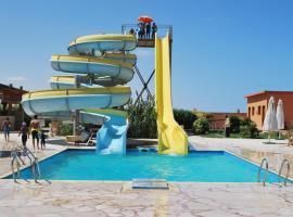 Green Resort North Coast, El Alamein (Dawwār Muḩammad Abū Shanab yakınında)
