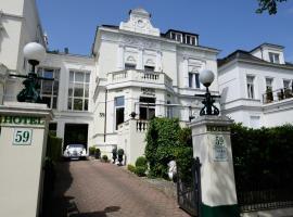 Hotel Mittelweg