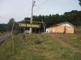 Casa Brognoli Hospedaria