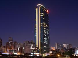 The Landis Taichung (Hotel ONE Taichung)