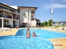Villa Amfora