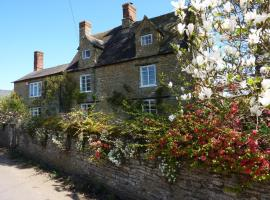 Home Farmhouse Bed and Breakfast, Charlton