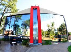Del Sur Hotel-Museo, Encarnación