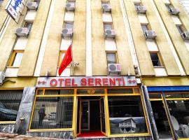 Serenti Hotel
