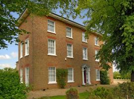 St Nicholas House, Spalding