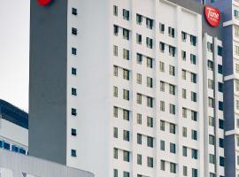 Tune Hotel - DPulze Cyberjaya