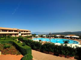 Popilia Country Resort, Pizzo (Monterosso yakınında)