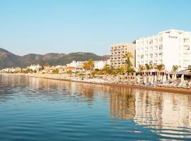 Sunprime Beachfront Hotel(A la carte All Inclusive-Adult Only), Marmaris