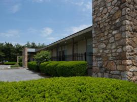 Luray Caverns Motels