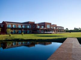 Pampas de Areco Resort de Campo & Spa, San Antonio de Areco (Carmen de Areco yakınında)
