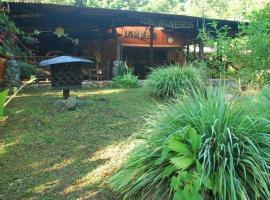 Los Mineros Guesthouse, Dos Brazos