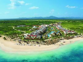 Breathless Punta Cana Resort & Spa - Adults Only, Punta Cana