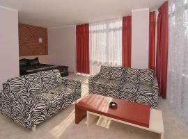 Hotel Noris