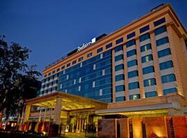 Radisson Blu Jaipur