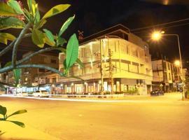 Phi Dao Hotel, Паксе