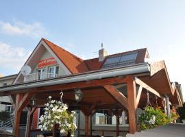 Hotel Orlan