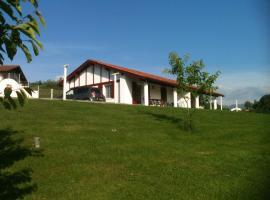 Etxettipia, Itxassou (рядом с городом Macaye)